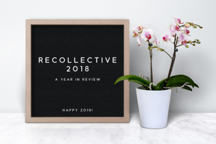 Recollective 2018 Review