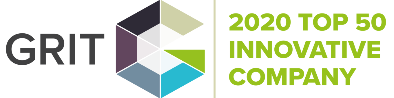GRIT 2020 Top 50 Innovative Company