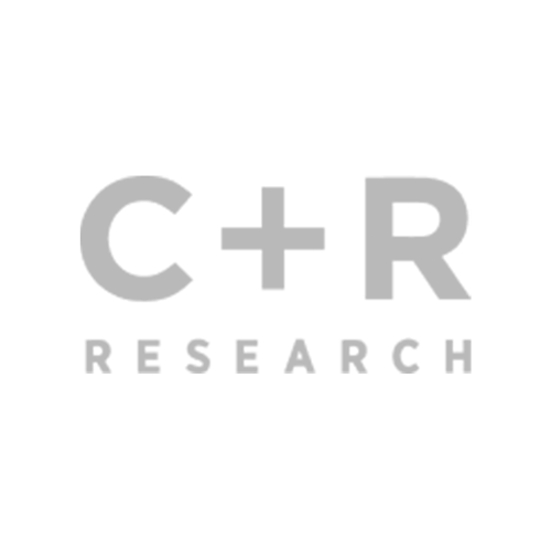 C+R Research Logo